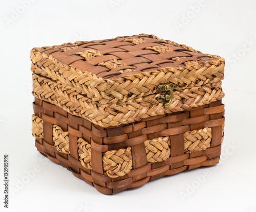 box for a gift stockfotos und lizenzfreie bilder auf bild 138905990. Black Bedroom Furniture Sets. Home Design Ideas