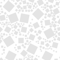 Abstract background with flat squares. Pattern for free concept.