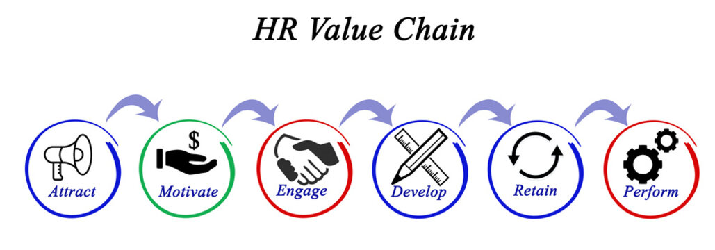 HR Value Chain