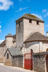 Kapelle in Frankreich
