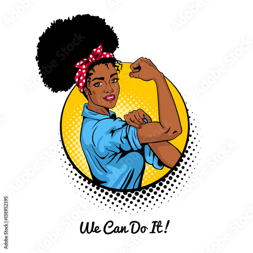 feminism and african american women How young african american women interpret and are influence by  index  words: beyoncé, black feminism, womanism, millennials,.