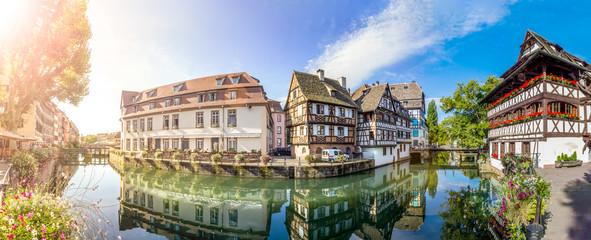 La petite france, Straßburg