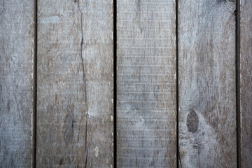 Old wooden wall, background and texture