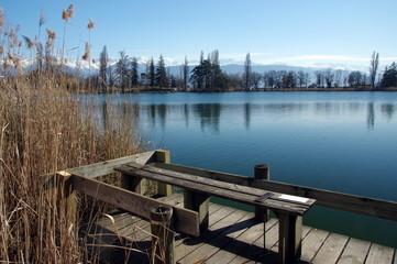 lac de st andré
