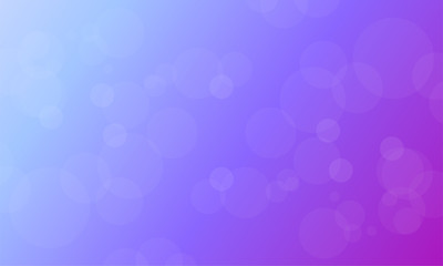 Colletion stock of purple abstract background