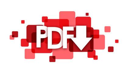 PDF Web Icon