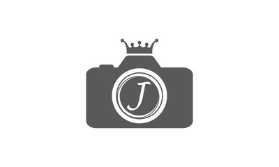 Best Photography Service Letter J