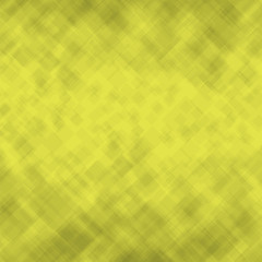 Abstract Square Background. Yellow Mosaic Pattern. Design for Banner, Poster