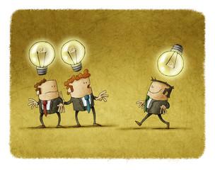 ideas in business