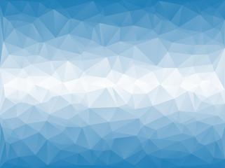 simple traingular background