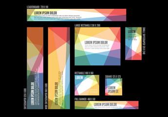 Web Banner Kit