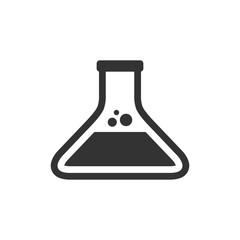 BW icon - Beaker