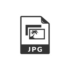 BW Icons -Picture file format