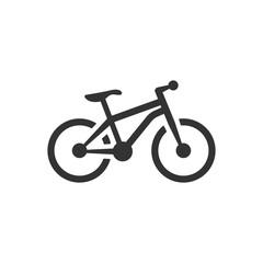 BW Icons - Mountain bike