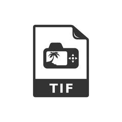BW Icons - TIF file format