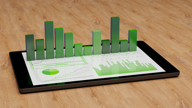 Ökologische Analyse von Wachstum und Nachhaltigkeit