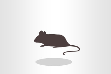 Illustration of rat