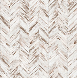 Chevron old painted parquet seamless floor texture