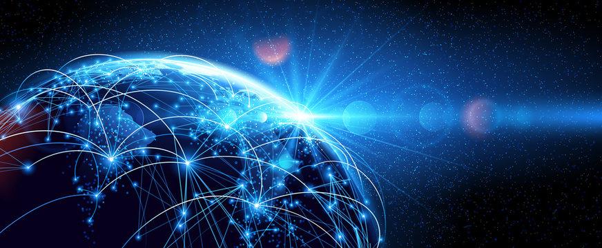Global network World