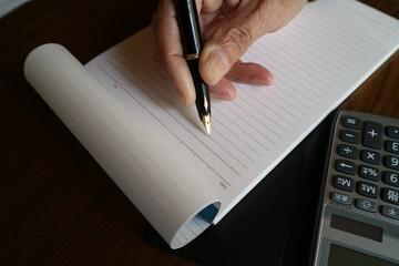 手紙 久しぶりに幼馴染身手紙を書いた。