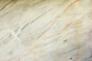 Wall Mural - Marble texture. Brown marble texture background. Striped brown marble texture