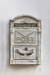 Isolated mailbox