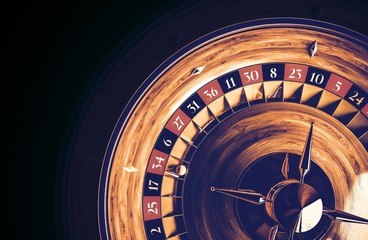 Roulette Game Play Casino