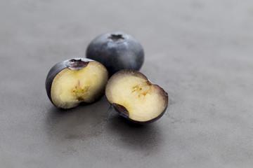 Blureberry Fruit