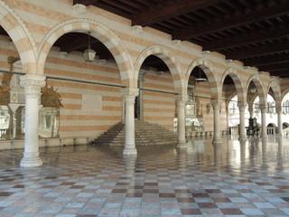 Udine - loggia del Lionello