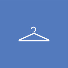 Laundry icon illustration isolated vector sign symbol