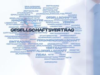 Vorrat GmbH gesellschaft verkaufen was ist zu beachten Kapitalgesellschaft gmbh in liquidation verkaufen vorgegründete Gesellschaften