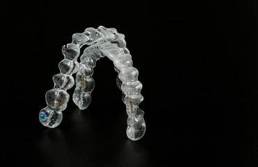 Ortodoncia invisible II