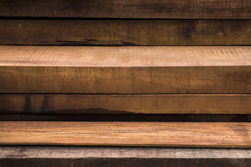 Timber for furniture industry