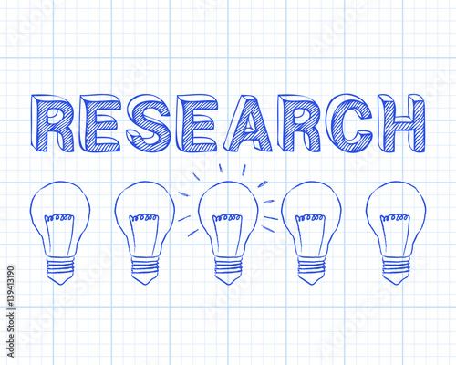 research paper on light bulbs The paper exposure to room light before  had various academics presenting research on blue light and its  of blue light like light bulbs with cold color temperatures still emit blue light.