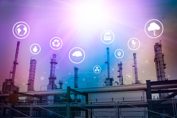 The Environmental Impact of Factory