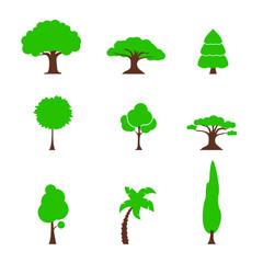tree set simple