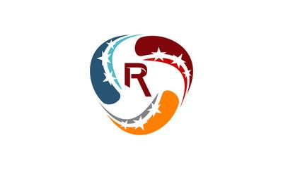 Success Solution Letter R