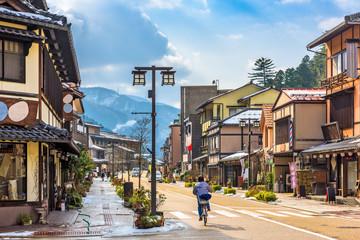 Yamanaka Onsen, Japan