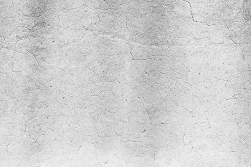 White texture, Blank surface cement wall background for design