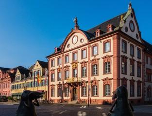 Offenburger Markplatz