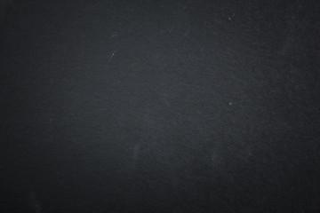 Rugged black cardboard texture