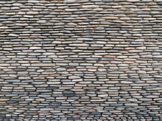 stone wall pattern background