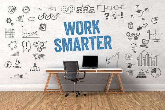 Work Smarter / Office