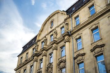 Amtsgericht in Wuppertal