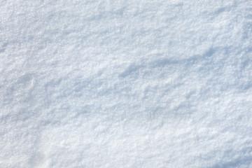 smooth snow texture