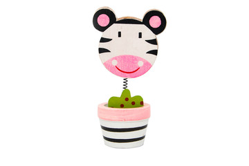 A Mouse Photo Stand