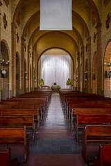Iglesia de Quimbaya