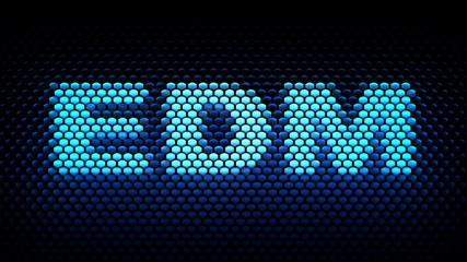 EDM acronym (Enterprise data management)