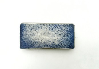 Dirty Whiteboard eraser