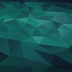Polygon style background